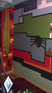 minecraft bedroom furniture real life minecraft room decor in real