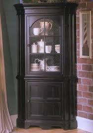 black corner china cabinet 46 best china cabinets images on pinterest craft antique