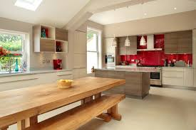how to match kitchen cabinets with wall color 7 colors that enhance kitchen cabinets