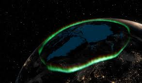 Solar Activity Northern Lights by Northern Lights From Space 2014 Google Search Stars And Space