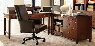 Hemingway Desk Neoteric Design Thomasville Office Furniture Innovative Decoration