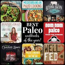 best cookbooks best paleo cookbooks of the year rubies radishes