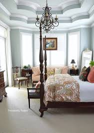 Spring Bedroom Makeover - another spring makeover in the master bedroom