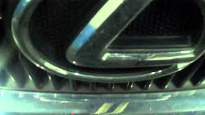 2004 lexus rx330 yaw rate sensor toyota lexus vsc light on p2002 youtube