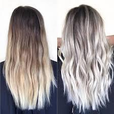 platinum blonde and dark brown highlights best 25 platinum blonde highlights ideas on pinterest blonde inside