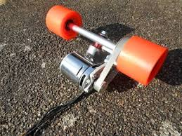 diy electric skateboard 5 steps with pictures