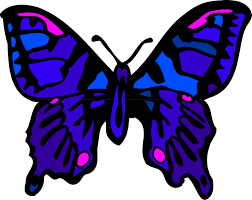 great pictures of cartoon butterflies 56 in coloring pages for