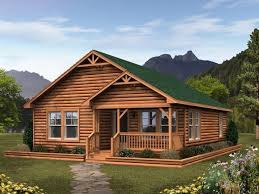 log cabin mobile home floor plans awesome log cabin modular homes