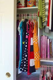 organizing shirts in closet kids u0027 closet organization the sunny side up blog