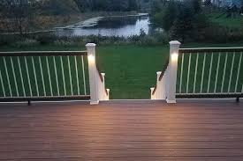 Trex Lighting Trex Decks Archives Page 6 Of 31 Rock Solid Builders Inc