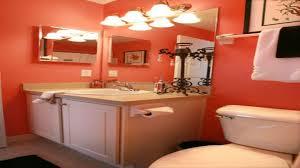 bathroom accessories ideas bathroom breathtaking tropical bathroom ideas 2017 coral color