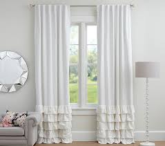 Pottery Barn Linen Curtains Five Secrets For Saving Money At Pottery Barn Kids High Low Baby