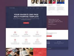 Free Template Html by Activebox Free Html Template Freebiesbug