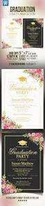 Invitation Designs Best 25 Graduation Invitation Templates Ideas On Pinterest