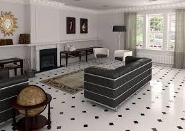 carrelage cuisine damier noir et blanc charmant carrelage cuisine damier noir et blanc et conseils daco