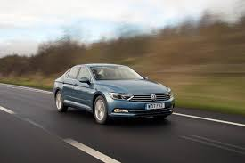 volkswagen models 2017 2017 vw passat and tiguan get four new tsi engines in britain