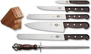 sets of kitchen knives victorinox kitchen knife sets