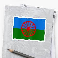 Flag Of Roma Roma Flag
