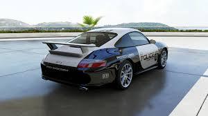 porsche 911 back scpd 2004 porsche 911 gt3 back by xboxgamer969 on deviantart