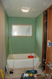 the almost perfectionist the bathroom