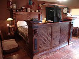 Custom Bedroom Furniture Zongkers Handcrafted Bedroom Furniture