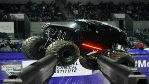 monster truck video for doom video game opposes doom s day monster truck trademark