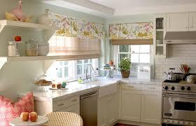 Kitchen Valances by Wooden Kitchen Window Valance Design Ideas