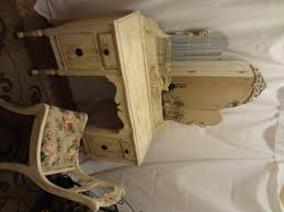 Victorian Vanity Table Antique Vanity Set Onceremoved Info