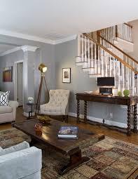 Wohnzimmer Regale Design Schwarze Wände 48 Wohnideen Für Moderne Raumgestaltung