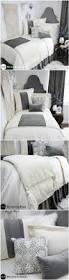 Black And White Room Best 10 Ivory Bedding Ideas On Pinterest Ivory Bedroom