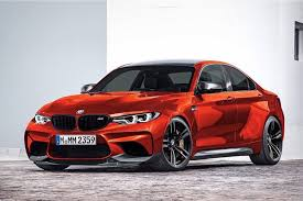 bmw m2 gran coupe to launch in 2019
