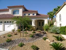 Home Front Yard Design Modern House Front Yard Landscaping Ideas Landscaping And Desert