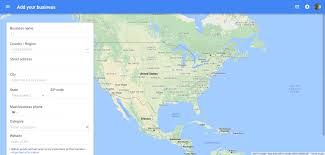 Google Map Puerto Rico by How To Optimize A Google My Business Page Blog With Markit Group