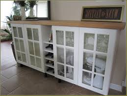 Dining Room Buffet Hutch by Sideboards Stunning Buffet With Glass Door Hutch Buffet With