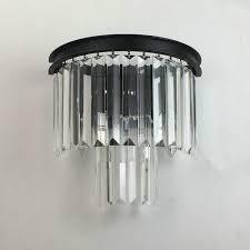 Hallway Wall Light Fixtures by Online Get Cheap Contemporary Sconce Lighting Aliexpress Com