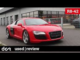 buying used audi buying a used audi r8 2007 2015 common issues buying advice
