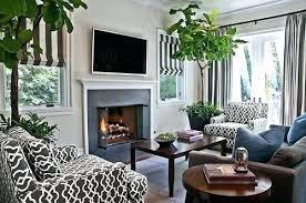 artificial trees for home decor thomasnucci