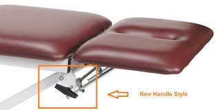 armedica hi lo treatment tables armedica am sx 3500 three section hi low treatment table w fixed