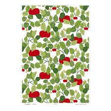 designer kitchen towels apple kitchen towel almedahls almedahls royaldesign com