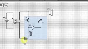 scheme it tutorial free online schematic tool digikey youtube