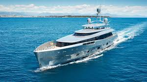 lady may the most innovative 46m superyacht ever boat