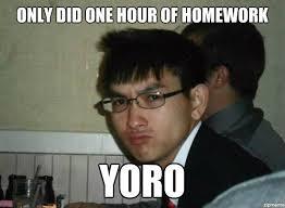 Rebellious Asian Meme - rebellious asian weknowmemes