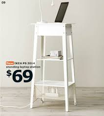 Standing Desk For Laptop Outstanding Small Standing Desk Stand Up Calendars Easel Converter