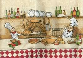 Italian Themed Kitchen Curtains Exceptional Italian Themed Kitchen Decor Pt5 Chef Kitchen