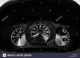 lexus gs 460 0 60 2008 lexus gs 460 in red speedometer tachometer stock photo
