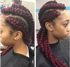 cornrow hair to buy different colour nigerian cornrow hairstyles 2017 2018 naija ng