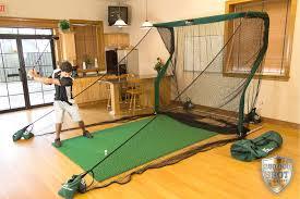 Golf Net For Backyard by Golf Hitting Nets Practice U0026 Training Golf Net From The Net