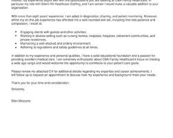 Unsolicited Cover Letter Template I Am A Fast Learner Cover Letter Images Cover Letter Ideas