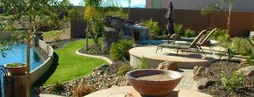 Backyard Landscaping Las Vegas Affordable Quality Landscaping In Las Vegas Nv Quality