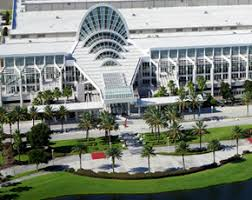 Orange County Convention Center Floor Plan Travel And Hotel International Pool Spa Patio Expo